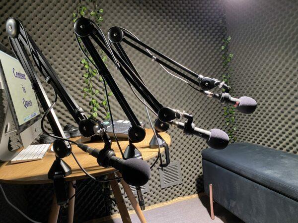 Peckham Studio (in booth)