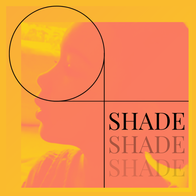 Shade Podcast Artwork