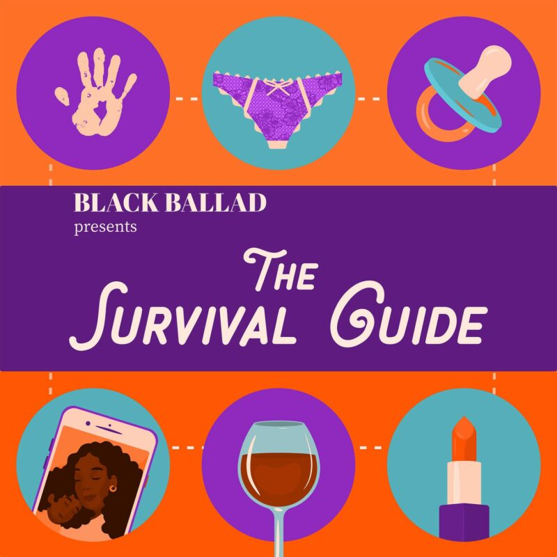 Black Ballad The Survival Guide