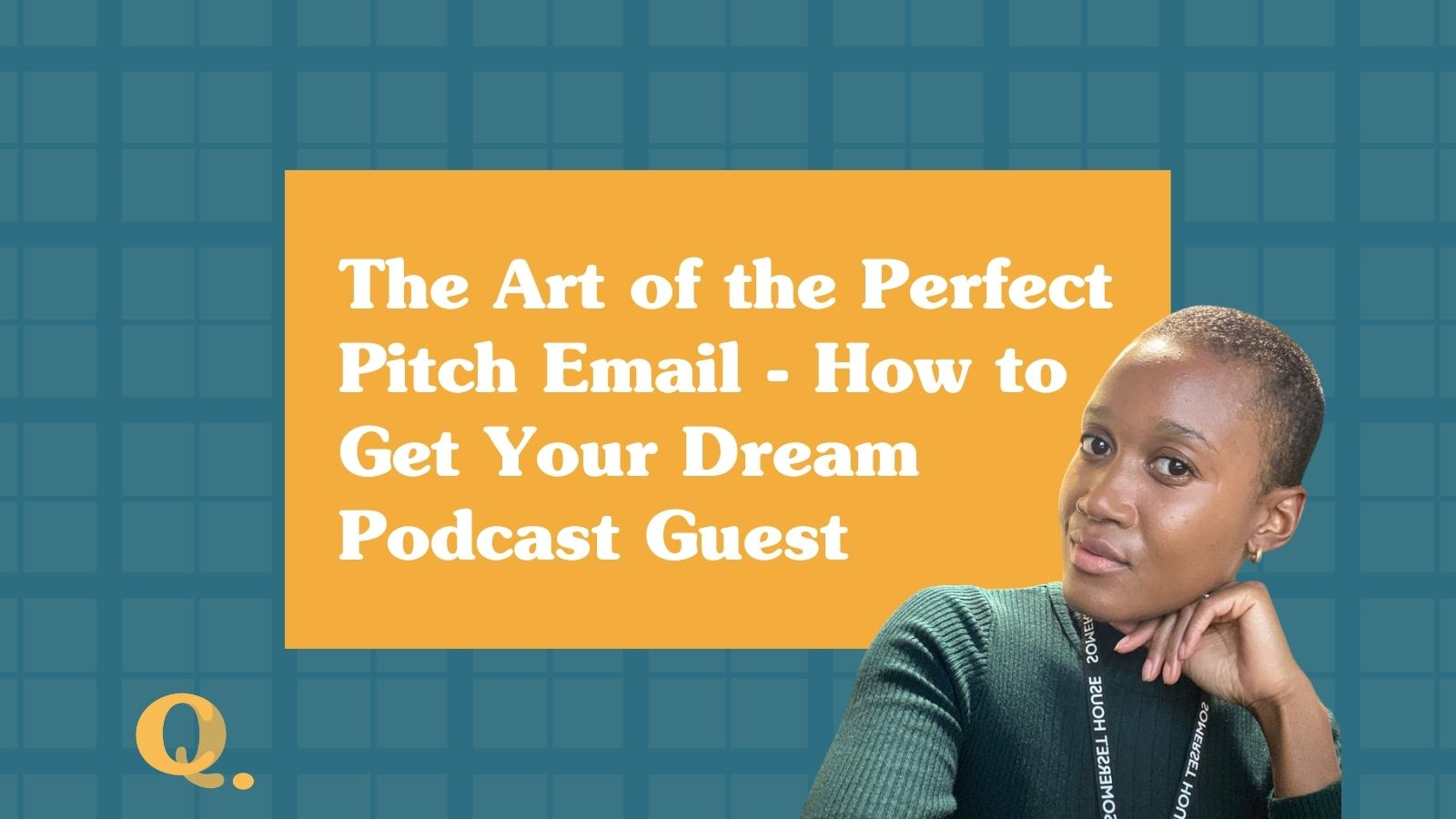 The Art of the Perfect Pitch Email – How to Get Your Dream Podcast Guest